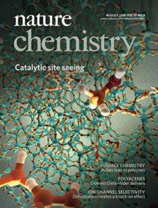 B M  Weckhuysen - Inorganic Chemistry and Catalysis