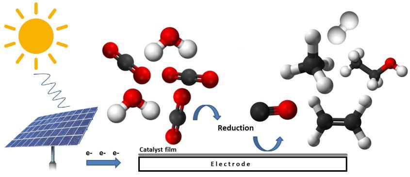 Marisol Tapia Rosales - Inorganic Chemistry and Catalysis
